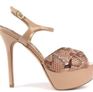 Sam Edelman Mason platform sandal
